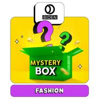 Biden watches mystery box
