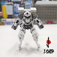 Bandai 30MM Portanova Space Type (White) (2nd)