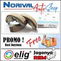 Kopling Ganda Yamaha NMAX Elig - Clutch Only