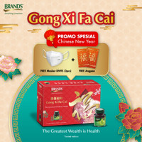 Brand's Chinese New Year Special Package
