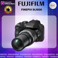 KAMERA FUJIFILM FINEPIX SL1000