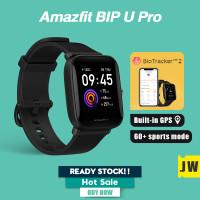Amazfit BIP U Pro Sport Smartwatch Jam Tangan GPS Pintar BIP U Pro