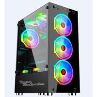Pc Gaming i3 9100f Plus GTX 1650 4GB Ddr 5