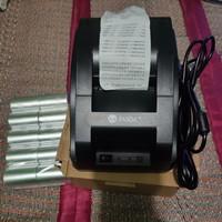 Printer Thermal Panda 58mm Non Bluetooth