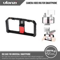 Ulanzi U-Rig Pro Smartphone VLogging Rig Cage Stabilizer Grip Frame