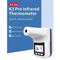 K3Pro Infrared Thermometer Automatic Support Outdoor Paket Tripod 2.1M
