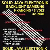 BACKLIGHT SAMSUNG 32F4150 32F5500 32F5000 32F4000 32F LAMPU BL TV LED