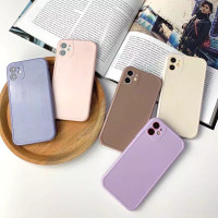 GLOSSY CASE IPHONE 7+ - 12 PRO MAX