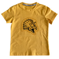 Kaos Simple Anak Laki-Laki motif Dino - MOEJOE