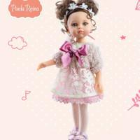 boneka Paola Reina Carol pretty doll original