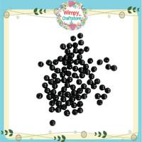 Mata Boneka Mote Beads Manik Bahan Aksesoris Payet Gelang Amigurumi