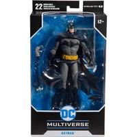 McFarlane Toys DC Multiverse Batman Detective Cosmic Act Figure