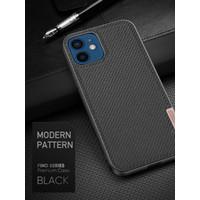 Case iPhone 12 Pro Max | 12 Pro |12 | 12 Mini - FINO Premium Soft Case