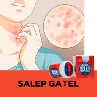 Salep Kulit Obat Gatal Selangkangan Jerawat Alergi Panu Kudis Jamur