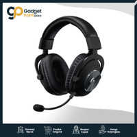 Headphone I Headset Gaming Logitech G Pro X - Garansi Resmi 2th