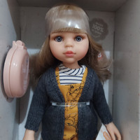Boneka Paola Reina Carla Pretty Doll original READY