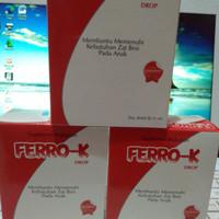 Ferro K drop 15ml