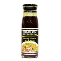 Madam Pum Cooking Sauce For Pad Thai 185ml