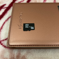 MICRO SD MEMORY CARD 32GB TEAM ORIGINAL REAL CAPACITY ORI