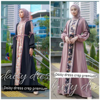 Gamis Daisy Dress Premium