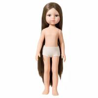 Boneka Paola Reina Carol Naked Original Ready