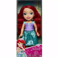 Boneka Disney princess Ariel toddler Jakks original SALE