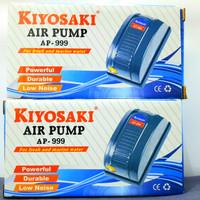 Promo murah Airpump aerator gelembung udara KIYOSAKI AP 999