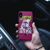 Custom Case Hunter X Hunter Premium Quality All Type Smartphone