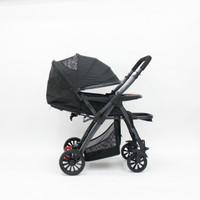 Stroller Baby Does Ch-BL 821 Maltoz Reversible / Kereta dorong bayi