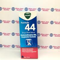Vicks Formula 44 Sirup 54 ml - Obat Batuk Dewasa