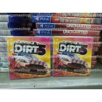 Tatakan Gelas / Alas Gelas Dirt 5 Original Dirt Rally