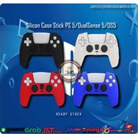 Silicone Case Stick PS 5 / DualSense 5 / DS5 / Stik PS5