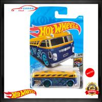 Hotwheels Diecast Hot wheels Surfin School bus