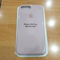 Silicone Case Oem Apple Iphone 7 Plus / 8 Plus Casing Cover
