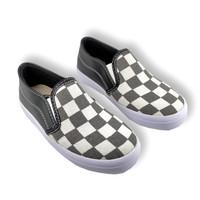 Sepatu Anak Laki-laki Fit To Feet Attar - Abu/Hitam