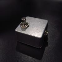 Mini Tap Tempo Switch Pedal