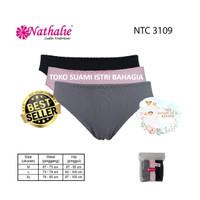 Celana Dalam Wanita Dewasa NTC 3109 ZigZag Nathalie Nyaman Isi 3
