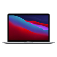 Apple MACBOOK AIR 2020 M1 CHIP 512GB RAM 8GB Garansi IBOX - SILVER