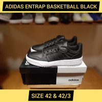 Adidas Entrap Basketball Black White Original BNIB
