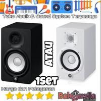 Speaker Aktive Speaker Monitor Yamaha HS8 HS 8 HS-8 Original
