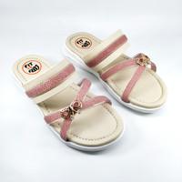 Sandal Anak Perempuan Fit To Feet Renatta - Cream/Pink