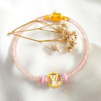 Gelang Wanita Pandora Branded Cantik cocok jadi Hadiah Bracelet Gold