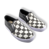 Sepatu Anak Laki-laki Fit To Feet Battar - Abu/Hitam