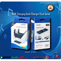 DOBE Charging Dock / Charger / Dual Sense / Stick PS 5 TP5-0504