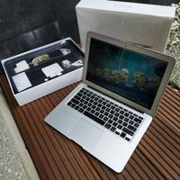MacBook Air 13 2015 Beli di iBox 2017 RAM 8GB SSD 128GB FULLSET