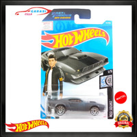 Hotwheels Hot Wheels Ion Motors Thresher Fast&Furious