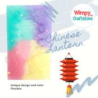 Cetakan Silicone Lantern Resin Clay Kue Imlek Chiesse New Year Wimpy 5
