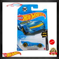 Hotwheels Hot Wheels The Batman Batmobile DC