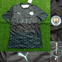 JERSEY BOLA CITII TRAINING BALR 2020/2021 GRADE ORI IMPORT