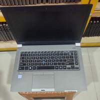 Laptop Toshiba tecra z40c core i5 ram 8gb hardisk 500gb mulus mantap